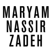 Maryam Nassir Zadeh wholesale showroom