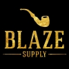 Blaze Supply wholesale showroom