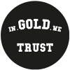 In Gold We Trust wholesale showroom