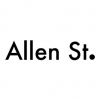 Allen St wholesale showroom