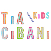 TiA CiBANi KiDS wholesale showroom