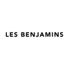 Les Benjamins wholesale showroom