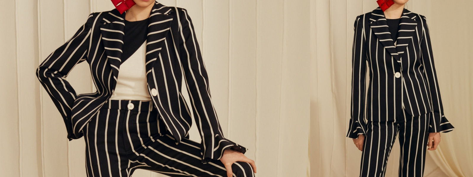 Statement Looks: Women's Power Suits