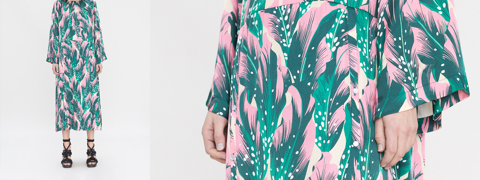 Blooming Prints