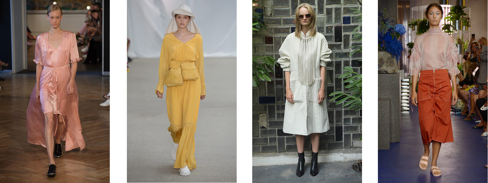 On The Runway: CFW SS19